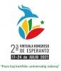 Drugi virtualni esperantski kongres 2021